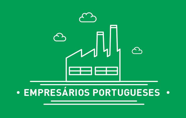 Empresários Portugueses